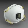 3M Welding Respirators - Particulate Welding Respirator 8515, N95 > STYLE - 8/Bx/Cs > UOM - 10/Box -- 8515