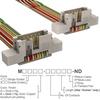 Rectangular Cable Assemblies -- M3YYK-1020K-ND -- View Larger Image