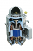 Energy$aver™ Vertical Hollow Shaft Motors