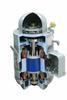 Energy$aver™ Vertical Hollow Shaft Motors -- View Larger Image