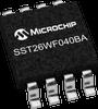 4Mb Serial Quad I/O Flash -- SST26WF040BA - Image