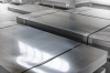 Sheet Metal Perforating