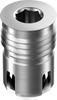 Non return valve -- VABF-L1-14-H2 -Image