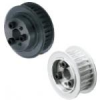 Keyless Synchronous Pulley - T10 Type -- TTLA22T Series - Image