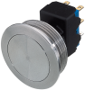 Metal Line Switch -- MSM 30 DP Series