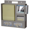 Isolation Station, Wall or Door Mount, Standard Package.. -- ISO2800