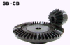 112.5mm PD Bevel Gears -- SB2.5-4515-Image