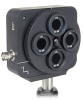 CCD Camera Beam Profiler, Ø30 µm - 6.6 mm, UV, 190 - 350 nm -- BC106-UV