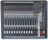 MFXi Series 12-Channel Live Mixer with Lexicon FX -- 58340