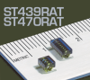 Air Core Inductor for Critical Applications -- ST470RAT36N_LZ -- View Larger Image