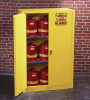 Justrite<reg> Flammable Storage Ca -- GO-81790-31 - Image