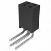Rectangular Connectors - Headers, Receptacles, Female Sockets -- SAM1205-02-ND -Image