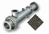 Shell and Tube Tantalum Heat Exchanger - Image