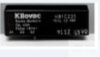 High Voltage Relays -- 1-1618222-9 - Image