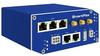 SmartFlex, EMEA/LATAM/APAC, 5x ETH, PoE PSE, Metal, No ACC