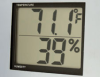 EnviroWatch™ Thermo Hygrometer -- 5401-30