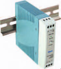 20W Slimline Single Phase  Single Output Power Supplies -- PS-S2005 - Image