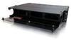 Q-Series? 2u 6-Panel Rackmount Fiber Optic Enclosure -- RS2-QTR