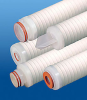 Dual Zone Depth Filters -- COAX™ Melt Blown
