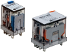 GP Short Square Base Relay -- 700-HF34Z12-4