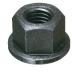 Spherical Flange Nut -- BJ741 -Image