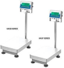 Fed-Agb/Fed-Agf Floor/Bench Checkweigher Scales -- HFED-AGB-175 -Image