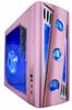 Apevia X-Cruiser2 Case - Pink -- 110098