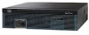 Cisco 2911 Integrated Services Router - Router - Gigabit Eth -- CISCO2911/K9 -- View Larger Image