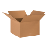 "18"" x 18"" x 12"" - Corrugated Boxes -- 181812"