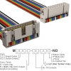 Rectangular Cable Assemblies -- M3BRK-2018R-ND -Image