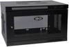 SmartRack 6U Low-Profile Switch-Depth Wall-Mount Rack Enclosure Cabinet -- SRW6U