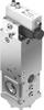 Electric pressure regulator -- PREL-90-HP3-A4-A-40CFX-S2-3 -Image