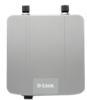 D-Link AirPremier N Dual Band Exterior PoE Access Point.. -- DAP-3525