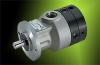 Checkball Piston Pumps -- Fixed Displacement PF500 Series