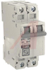Circuit Breaker; 30 A; 480/277 VAC (1 Phase); 2; Thermal Magnetic; 50; Screw -- 70160401