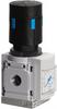 MS6-LRB-1/2-D6-AS Pressure regulator -- 530328