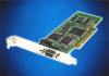 PBpro PCI -- 1-Channel, Master