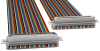 D-Shaped, Centronics Cables -- M7LTK-5006R-ND - Image