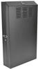 SmartRack 4U Low-Profile Vertical-Mount Server-Depth Wall-Mount Rack Enclosure Cabinet -- SRWF4U36 -- View Larger Image