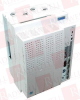 LENZE EVS9327-CIV004 ( SERVO CONTROLLER, 400-480 VAC, 15-18KW, SERVO PLC, COLD PLATE, SAFE STANDSTILL ) -Image
