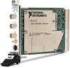 NI PXI-5114, 250MS/s, 125 MHz, 8-bit, 2-Ch Digitizer w/ 256MB/ Ch -- 779466-03