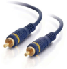 1.5ft Velocity™ Composite Video Cable -- 2203-40004-002 - Image
