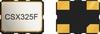 CITIZEN AMERICA - CSX325FJC12.500M-UT - CRYSTAL OSCILLATOR, 12.5MHZ, SMD -- 16606