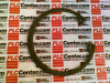 RETAINING RING CARBON STEEL PHOSPHATE COATING -- 00626565