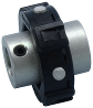 Lateral Offset Shaft Coupling