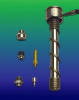 Hot Runner Nozzle -- Hot One 375 Series Nozzle