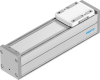 Electric linear actuator -- ELFC-KF-80-200 -Image