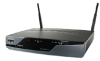 Cisco 877W Integrated Services Router -- CISCO877W-G-A-K9