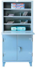 Combination Manual/Tool Cabinet -- 46-CMT-244