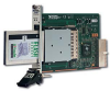 NI 8221,2-Slot PC (CardBus and PCMCIA) Carrier for PXI/CompactPCI -- 778470-01 - Image
